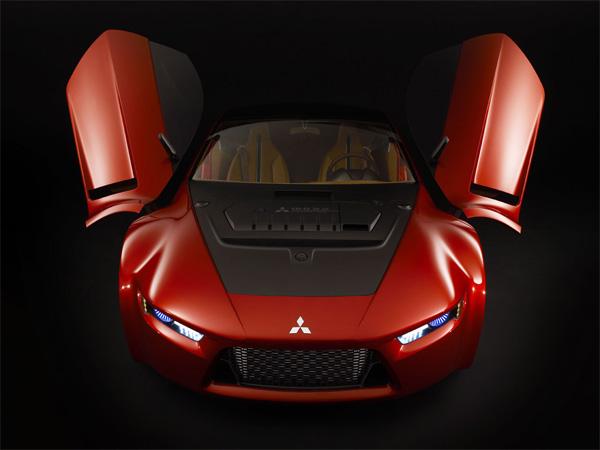 Mitsubishi Eclipse G5